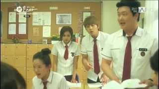 rap math ost.monstar