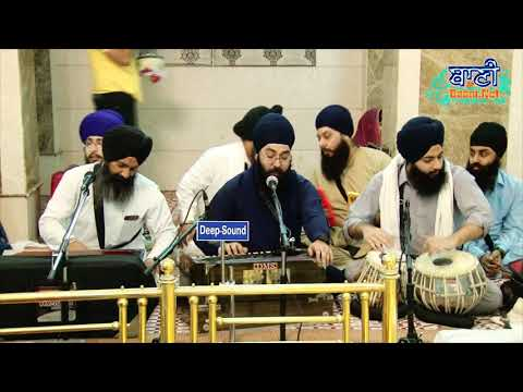Akj-Samagam-Bhai-Simranjeet-Singhji-Delhi-Wale-Jangpura-Extn-2019