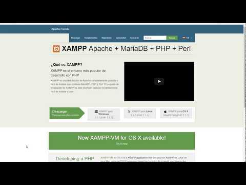 Instalar Servidor De Mongodb Con Apache Y Php