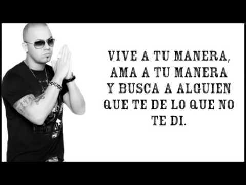 Wisin Ft Prince Royce Tu Libertad Letra MP3