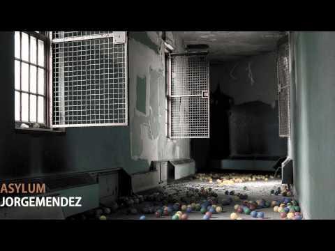 Scary Halloween Music - Asylum by Jorge Méndez