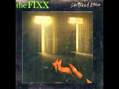 The Fixx - Stand Or Fall (Shuttered Room - 1982)