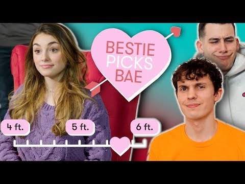 The Internet's Cringiest Dating Show
