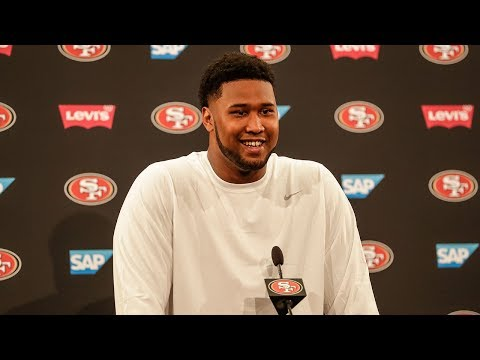 DeForest Buckner: 'Our Front Seven Can Be Dominant'