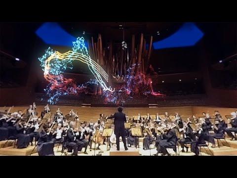 LA Phil's VAN Beethoven: Behind the Scenes