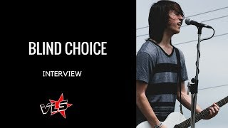 Vinnie Langdon: Blind Choice Interview