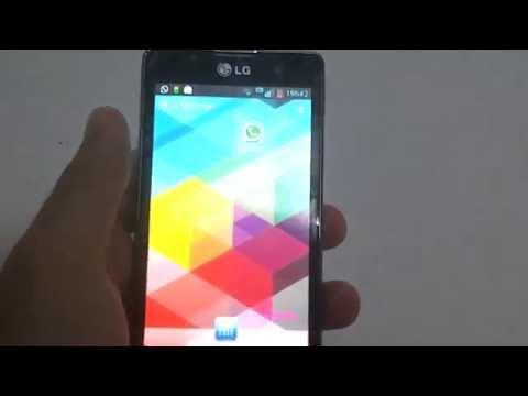 Nova Room LG Optimus L7 P705f