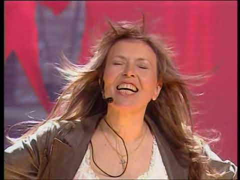 Ольга КОРМУХИНА | Алексей БЕЛОВ - ИСТОРИИ В ДЕТАЛЯХ, 2006