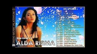 Download ALDA ( ALDA RISMA ) - [Aku Tak Biasa - Patah Jadi Dua] - Lagu Terbaik Sepanjang Karir !!!