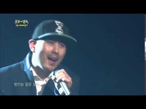 불후의 명곡 - [Moon Myung Jin] Immortal Songs 2 EP95 # 004