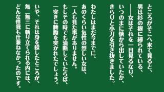 「おしゃべり朗読館」館長:日高恵、学芸員:松浦このみ ご感想や投稿は...