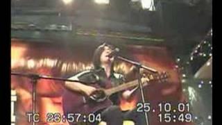 戀愛症候群 - 黃舒駿 自彈自唱版