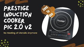 Prestige Induction Cooker PIC 2.0 V2 Review (after 1 month) | An Ordinary Channel
