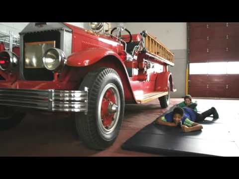Fire Safety Education Video