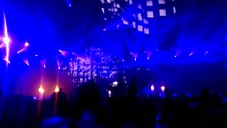 Zillion relive the vibe 13/03/2015 sportpaleis