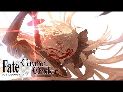二者穿一/六花【Fate/Grand Order OP】
