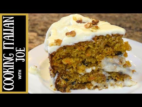 world's-best-carrot-cake-|-cooking-italian-with-joe