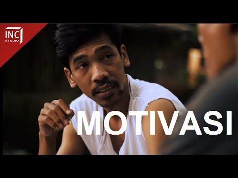 Motivasi Sukses | BELAJAR DARI PENSIL | Film Pendek