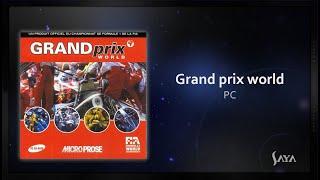 🎀 Grand prix World (PC) FR