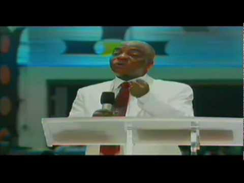 Bishop Oyedepo - Engaging The Spirit Of Grace and Supplication For Answered Prayers
