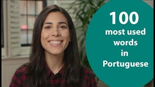 Baixar Most important vocabulary in Portuguese | Speaking Brazilian