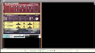 Reason 8 302: Mastering Lab - 12. Mastering Verb