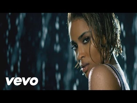 Ciara ft. Nicki Minaj - I'm Out