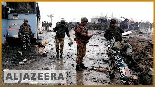 Kashmir attack a failure of Indian security forces  ||ARY NEWS||