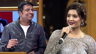 Ritika Singh Comedy with Satish