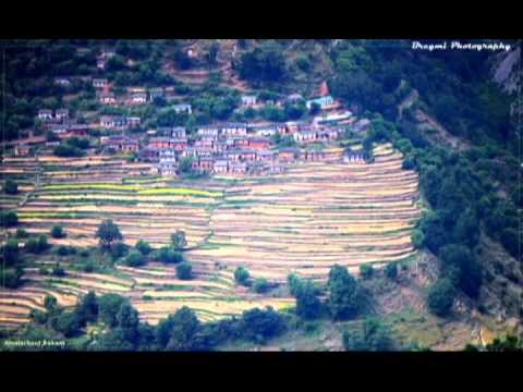 rukum district's some photo collections