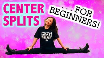How to do a STRADDLE - FAST, EASY!