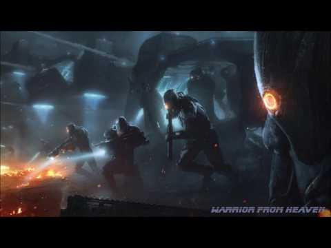 Revolt Production Music- Crossing The Stix (2016 Epic Dark Vengeful Hybrid Action)