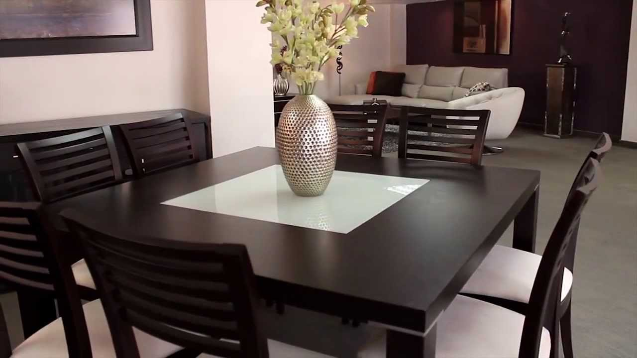 Lo exclusivo decoraci n contempor nea youtube - Decoracion contemporanea ...