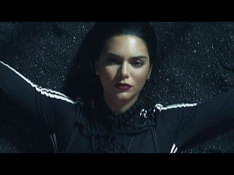 Kendall Jenner BLASTED For New Adidas Ad & Here's Why