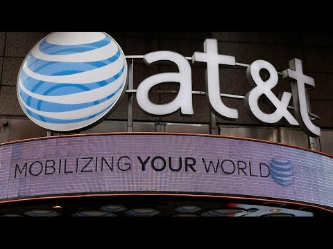 Monopoly concerns over AT&T and Time Warner mega-merger