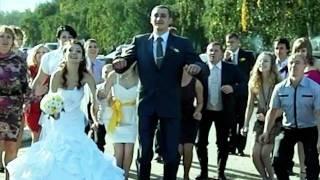 Кирилл и Вера. Трейлер к свадьбе.mp4