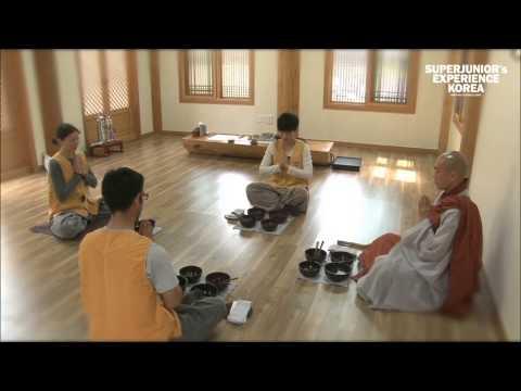 [Full HD] Super Junior Experience Korea App - Yesung's Part