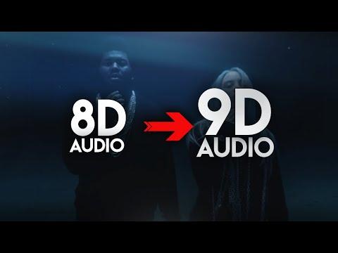 Billie Eilish & Khalid - Lovely [9D AUDIO   NOT 8D] 🎧