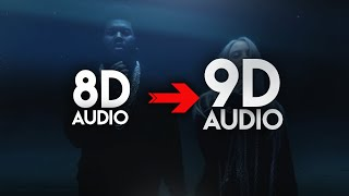 Billie Eilish & Khalid - Lovely [9D AUDIO | NOT 8D] 🎧
