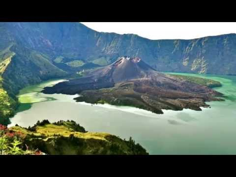 Beautiful Lombok - Indonesia
