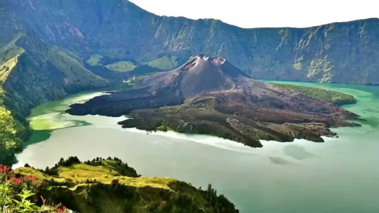 Beautiful Lombok Indonesia YouTube