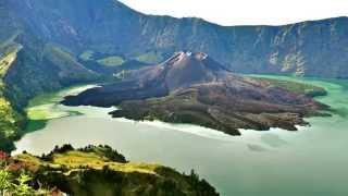 Beautiful Lombok - Indonesia