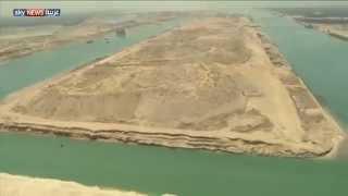 أهم المحطات التاريخية لقناة السويس
