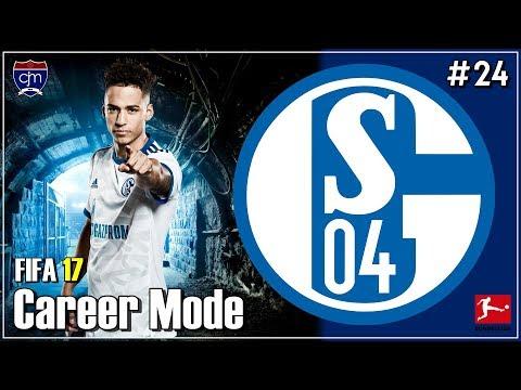 FIFA 17 Schalke 04 Career Mode: Revierderby Jilid Dua #24 (Bahasa Indonesia)