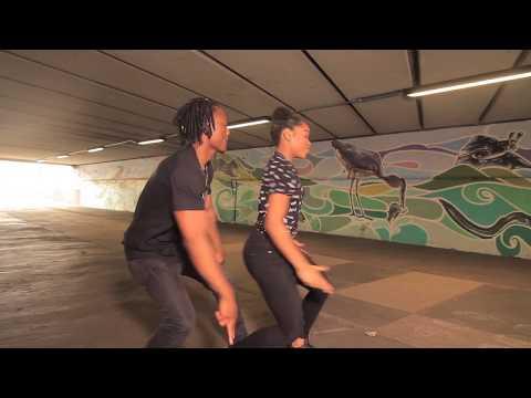 Popcaan, Davido - My Story (Dance Video) | Kwaku & Ashmira - ARB Makin' Moves