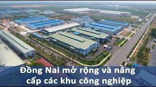 Dong Nai mo rong khu cong nghiep Giang Dien