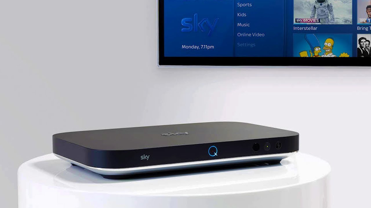 5 Best Android TV Box 2019