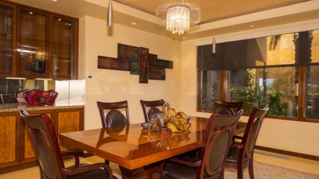 Castle For Sale At The Madison Club Avi Youtube - 52541 meriwether way the madison club la quinta california