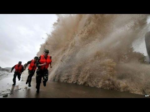 # Top 10 Natural Disasters [Nat Geo]