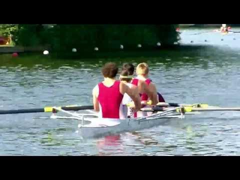2010 Henley Qualifiers: Prince Albert